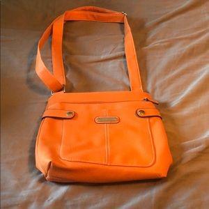 Rosetti orange purse. In great condition!